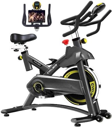 Cyclace Stationary  Exercise Bike