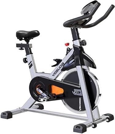 YOSUDA Indoor Spin Bike